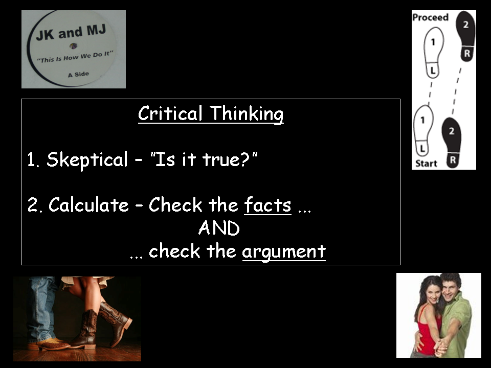 skeptical thinking essay These are free, downloadable skeptical studies curriculum resources.