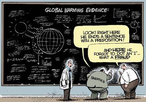 Nature Unbound VIII – Modern global warming