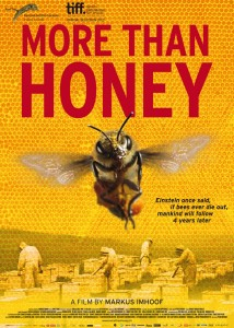 More than Honey - the film that scared the food away
