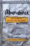 Abundance - the world is now full of fantastic solutions
