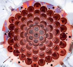 Dark Matter not found in the Xenon 1000 detector ... yet