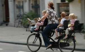 Bicycle Helmets - more group think and fear than sensible science