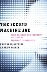 Second Machine Age - expanding into our future free time lives of play and helping others