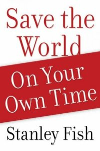 Save the World on Your own Time - Teach don't Preach