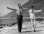 Dancing to the Joy of Life - Zorba the Greek (1964)