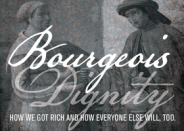 Burgoieois Dignity - the art of enriching the world