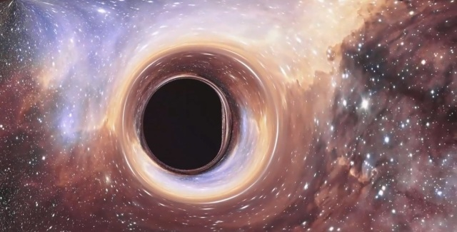 Interstellar movie black hole - the most scientifically realistic depiction to date