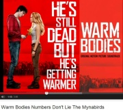 Warm Bodies - The Number Don't Lie - Evidence jump-starts the group-thinking heart of Science