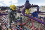 Fossil Fuel fracking producing cheaper more abundant energy for the world