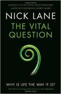 Life - The Vital Question - proposes the conservation of energy is the basis of the life