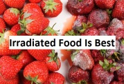Irradiated Food is scientifically best but emotionally taboo