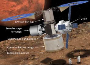 Phobos Outpost 2033