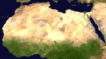 Sahel Greening more and more from CO2 increases