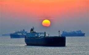 Oil Glut as Fracking Revolution takes over