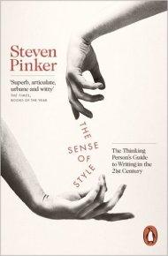 Sense of Style - Steven Pinker