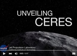 Ceres Unvieled - NASA JPL video