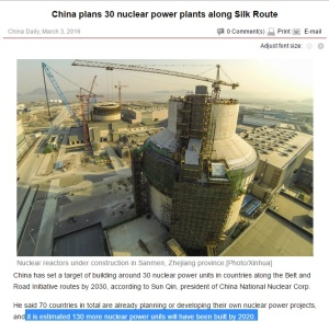 Nuclear Future in Asia