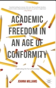 Academic Freedom - scholars and teachers should encourage students to debate opposing viewpoint letting the marketplace of ideas sort them out