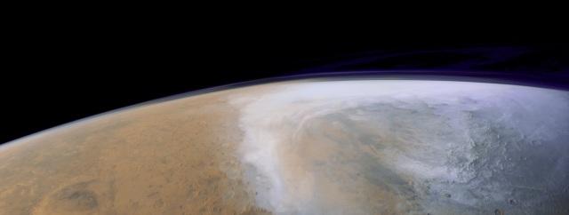 Mars 20 Dec 2015